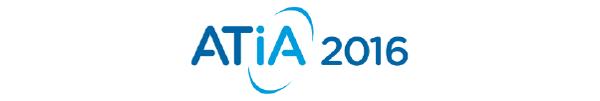ATIA 2016 logo
